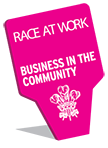 Race at work, Business in the community