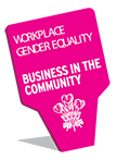 Workplace Gender Equality, Business in the community